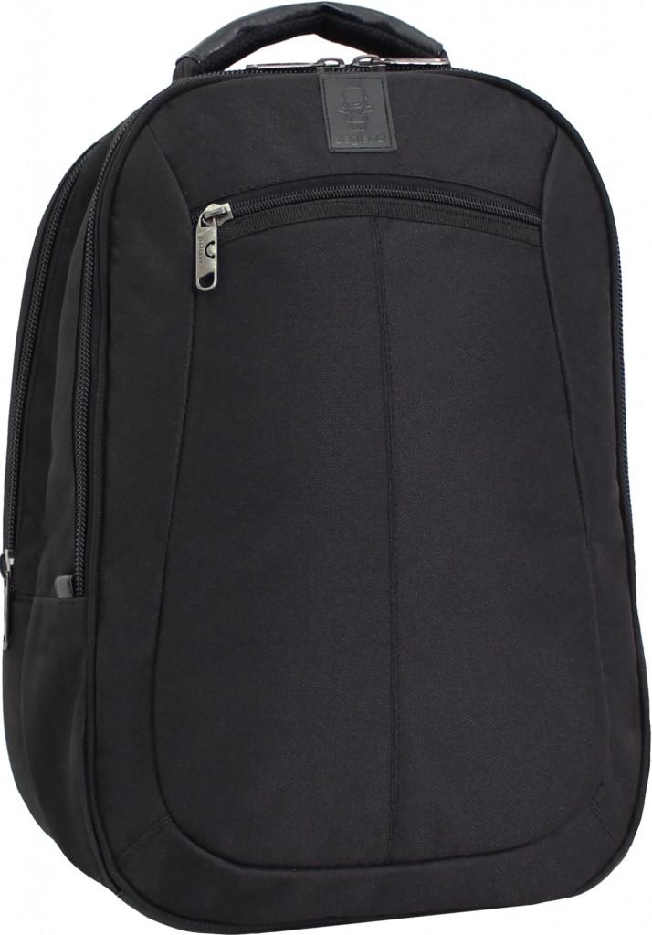 Украина Рюкзак для ноутбука Bagland Рюкзак под ноутбук 536 22 л. Чёрны