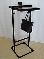 Столик для уличного кафе разборный (арт. MS-SFF-04)