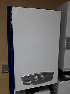 Газова колонка Termet G-19-02 TermaQ Aqua Power (мини генератор)