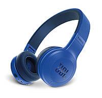 Наушники JBL E45BT Blue (JBLE45BTBLU)