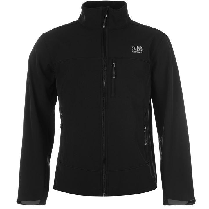 Куртка Karrimor Ridge Softshell Jacket Mens