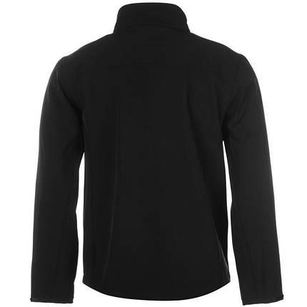 Куртка Karrimor Ridge Softshell Jacket Mens, фото 2