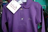 Реглан Babyvip трикотажный для девочки, фото 3
