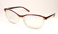 Женские компьютерные очки стекло (9006)