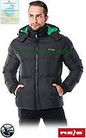 Куртка зимняя рабочая Reis Польша (спецодежда утепленная) PANTHER B