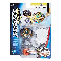 Hasbro BEY Волчок Swich Strike и пусковое устройство. FAFNIR F3 (E1029)