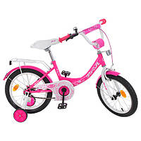 Велосипед 16'' Profi PRINCESS (Y1613) , фото 1
