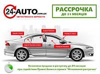 Лобовое стекло  Honda Civic / Хонда Цивик (Купе) (2001-2005)  - ВОЗМОЖЕН КРЕДИТ
