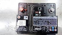 Акумулятор VAG 51Ah/280A (-/+)