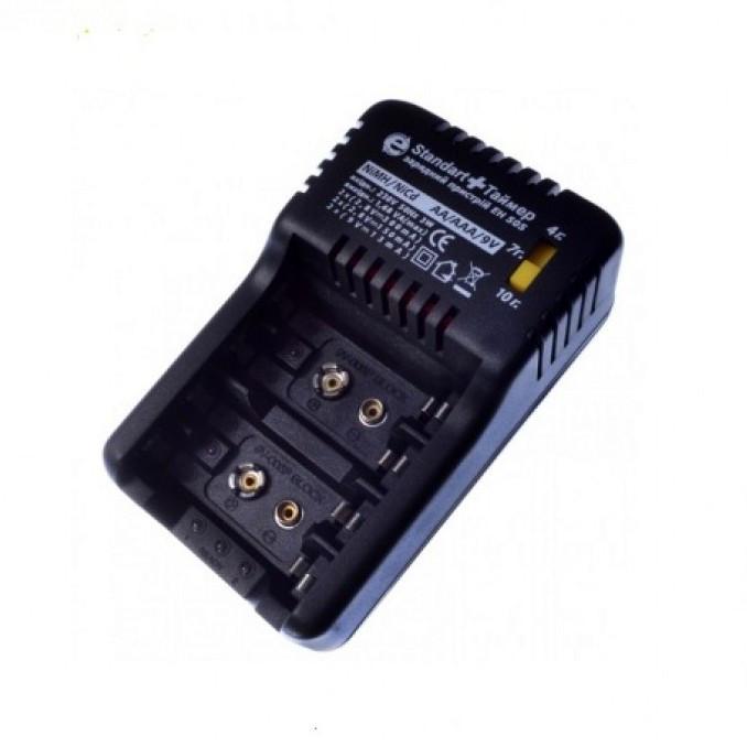 Зарядное устройство Энергия EH-505 (Стандарт+Таймер)