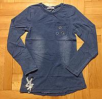 Реглан для девочек под джинс оптом,Grace, 134-164 рр.,арт.G80079