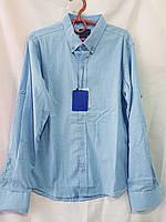 Рубашка на мальчика(р.6-11 лет) купить оптом, фото 1