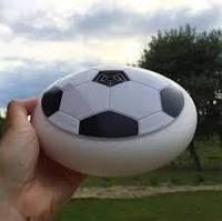 Музыкальный Мяч на воздушной подушке Аeroball