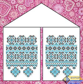 Рушник под икону для вышивки бисером (РБИ-014)