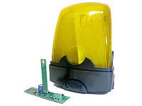 Сигнальная лампа Came KLED 230В для ворот шлагбаума, фото 1