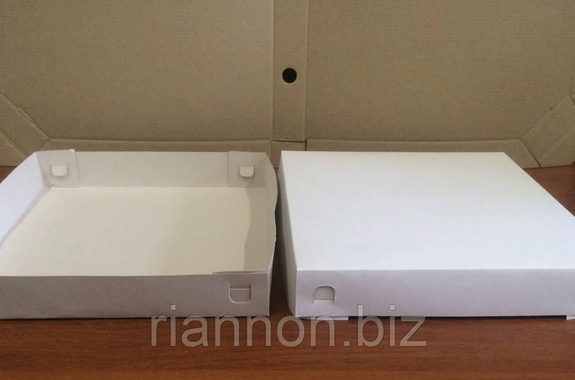 Коробка для пиццы 24*24*5см
