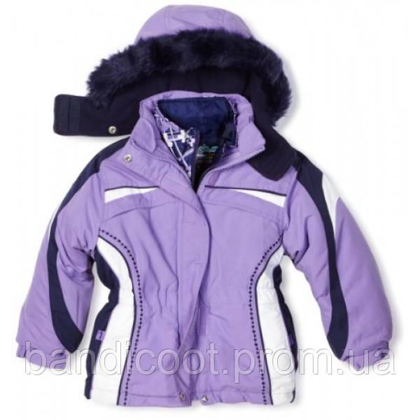 Куртка зимняя  Big Chill 3 In 1 Systems Parka 2 в 1размер 6х
