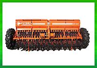 Сеялка зерновая СЗ-3,6 также 5,4 Сеялка зерновая СЗ (с пальцевыми загортачами)