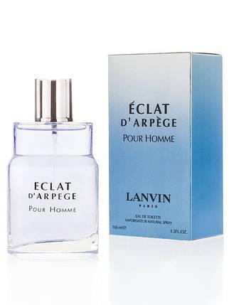 Мужской аромат в стиле Lanvin Eclat D Arpege Pour Homme 100 ml, фото 2