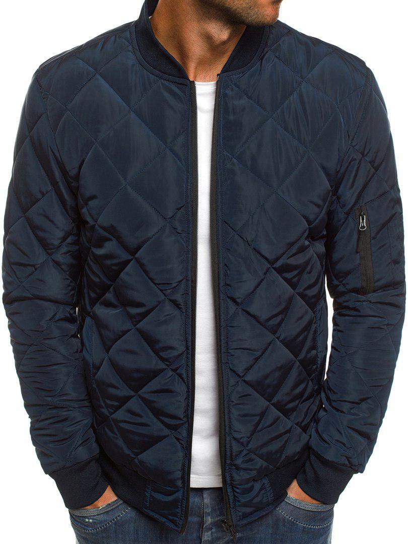 Мужская куртка J.Style синяя