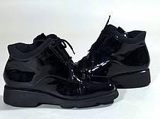 Ботинки женские 39 размер бренд TAMARIS (Германия), фото 2