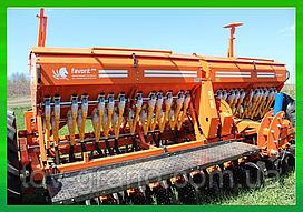 Сеялка зерновая СЗ 4 вариаторная прикатывающие котки+загортач+маркерная система (СЗ-3.6 СЗ-5.4
