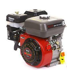 Двигатель бензиновый BULAT BW170F-Q