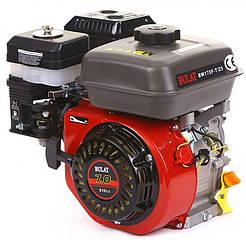 Двигатель бензиновый BULAT BW170F-T25