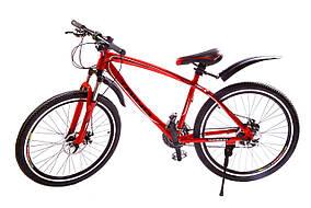 Велосипед Trino CM010 Best (красный)