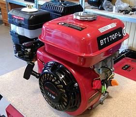 Двигатель бензиновый WEIMA BT170F-L (R)