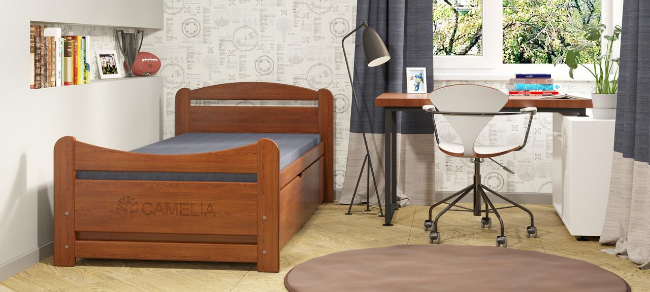 """Ліжко  """"Лінарія"""""""