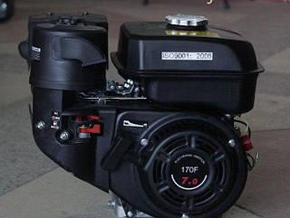 Двигатель бензиновый WEIMA WM170-1050(R)