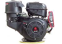 Дизельный двигатель Weima WM192FE (вал шпонка)