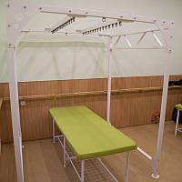 Подвесная система для реабилитации (для кинезиотерапии)