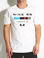 Футболка для мужиков с принтом Nike SB ASW