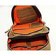 Кожаный рюкзак Vatto, фото 7