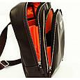 Кожаный рюкзак Vatto, фото 8