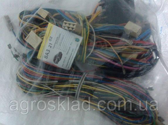 Жгут проводов ВАЗ 2102(полная), фото 2