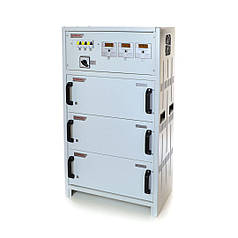 Стабилизатор трехфазный ННСТ-3х6,5 кВт NORMIC