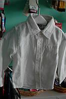 Рубашка iDo хлопковая для мальчика