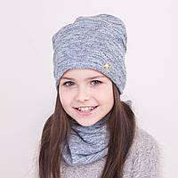 Модный весенний комплект для девочки - Артикул 2225