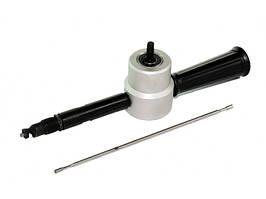 Насадка-ножницы для дрели Сверчок, удлиненная (SN160L)