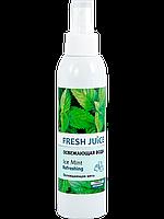 """""""Fresh Juice"""" Освежающая вода Ice mint 150мл"""