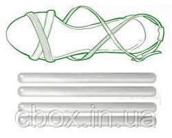 Гелеві смужки для ремінців Faberlic Expet Pharma, Фаберлік, 11053