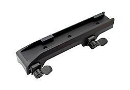 5092-40193 Кронштейн MAK для установки прицелов с шиной LM (16.5 мм) на Blaser