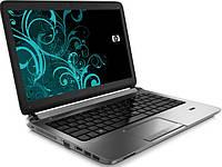 """Мега производительный ноутбук HP ProBook 430 G1 i5 4200U 13.3"""" 4GB 320GB"""