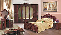 """Спальня """"ОЛИМПИЯ"""" (вишня), фото 1"""