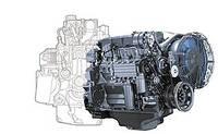 Ремонт двигателей Deutz 1013-2013