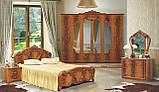 """Спальня """"ОЛИМПИЯ"""" (вишня), фото 3"""