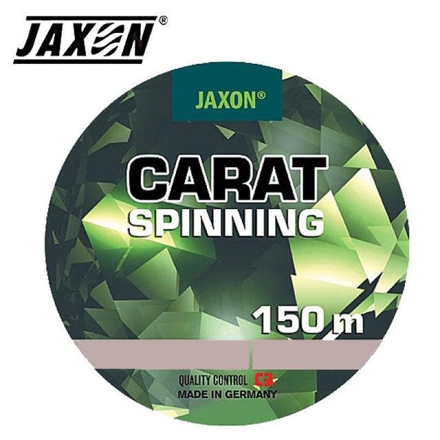 Леска Jaxon CARAT SPINNING 0,30 150m